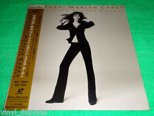 JAPAN:MARIAH CAREY - Fantasy: Live At Madison Square Garden Laser Disc,LD, + OBI