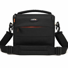 Walkabout Messenger Camera Bag For Nikon D7100 D90 D300s D600 D700 D800