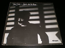 VINYLE MAXI 12'' THE CURE LET'S GO TO BED RARE EDITION GERMANY EXCELLENT ETAT