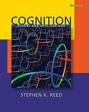 PSY 384 Cognitive Psychology: Cognition : Theory and Applications by Stephen...