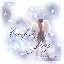 Comfort & Joy, Turtle Creek Chorale, New