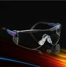 GJFH14 3M 10196 Comfort Line Safety Spectacles Protective Glasses NEW