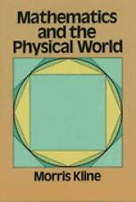 Mathematics and the Physical World (Dover Books Explaining Science)-ExLibrary