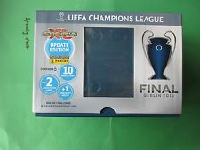 Panini Champions League 14 15 UPDATE Giftbox 2 Limited 30 Base NORDIC EDITION
