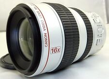 Canon XL 16mm Video Lens 5.5-88 mm F1.6-2.6 IS for XL-1S XL S camcorders