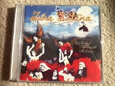 Tura Satana - Relief through release cd n 0282-2 1997