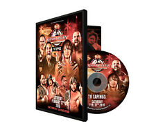 Official ROH Ring of Honor - 14th Anniversary TV Tapings 27/02/16 Event DVD