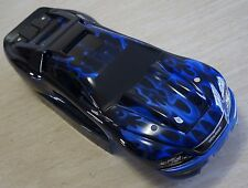 TRAXXAS E-REVO custom painted body EREVO   1/10 scale