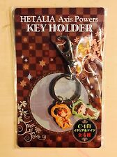 Axis Powers Hetalia: Key Chain Germany & Italy