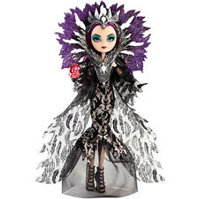New Ever After High Spellbinding Fashion Doll - Raven Queen Model:23564768