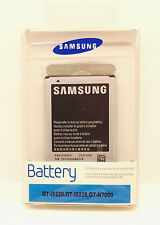 Batteria originale Samsung Galaxy Note N7000 i9200 in blister, garanzia europea