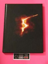 Resident Evil 5 Limited Strategy Guide Collector's Hardbound Hardcover