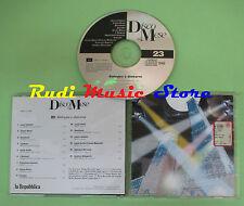 CD DISCO MESE 23 BOLOGNA DINTORNI compilation PROMO 1997 VASCO ROSSI DALLA (C9)