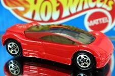 1995 Hot Wheels Super Show Cars Audi Avus Quattro 5spk