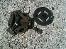 Allis Chalmers G Tractor orignl AC engine motor clutch & pressure plate assembly