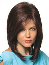 SALE WIGS JACKSON WIG BY NORIKO IN DARK CHOCOLATE (SEE LAST PIC) STRAIGHT LAYERS