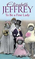 To Be a Fine Lady-ExLibrary