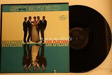 "The Platters - Reflections, 1960 LP 12"" (VG)"