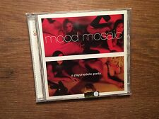 Mood Mosaic - Psychedelic Party [CD Album] Goldstein Acuna Michel Legrand