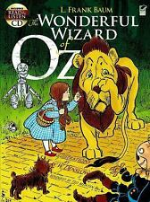 The Wonderful Wizard of Oz: Includes Read-and-Listen CDs Dover Read and Listen