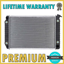 New Premium Radiator for 90-91 Buick Century Cutlass Ciera Cruiser Pontiac 6000