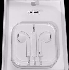 Apple Earpods Genuine Original Headphones Earphones iPhone iPod OEM Remote & Mic