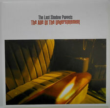 "7"" UK**THE LAST SHADOW PUPPETS - THE AGE OF THE UNDERSTATEMENT (PART 2/2)**23711"