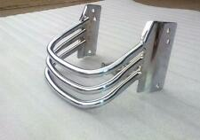 REAR GUARD RAIL FENDER TRIM 4 HARLEY TOURING ROAD KING STREET ELECTRA GLIDE
