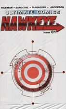ULTIMATE COMICS HAWKEYE #1 (OF 4) MARVEL COMICS