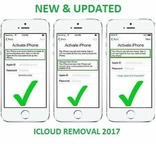 iCloud Removal Unlock Fast 8 Websites for iphone/ipad/ipod