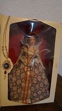 "Barbie Queen Elizabeth Doll ""Elizabethan"" Great Eras Collection"