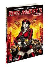 Command and Conquer Red Alert 3: Prima's Official Game Guide (Prima Official Gam