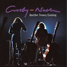 Another Stoney Evening - Crosby & Nash (2011, CD NEUF) CD-R