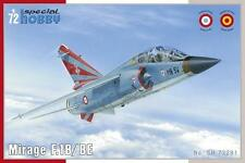 Special Hobby 72291 Mirage F.1B/BE 1/72