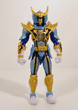 "2006 Mystic Morph Solaris Knight 6"" Action Figure Power Rangers Mystic Force"