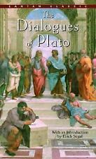 The Dialogues of Plato (Bantam classics) Plato Mass Market Paperback