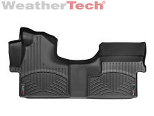 WeatherTech FloorLiner for Mercedes-Benz Sprinter - 2007-2016 - 1st Row - Black