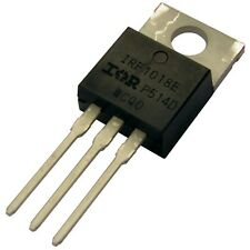 2 irf1018e International Rectifier mosfet transistor 60v 79a 110w 0,0084r 854187