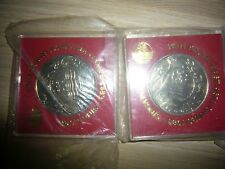 Singapore 1983 12 SEA Games 1983 S$5/ Commemorative coins Cupro-Nickel coins