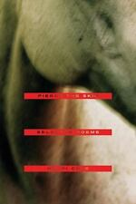 Pierce the Skin: Selected Poems, 1982-2007-ExLibrary