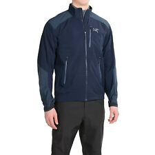 Arcteryx Men's Gamma SL Hybrid Jacket.Medium. Color: Blue Onyx . NWT