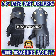 Christmas Presents Xmas Gifts MEDIEVAL KNIGHT ARMOUR GLOVES GAUNTLETS