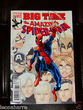 The Amazing Spider-Man #648 Good Condition Free Shipping