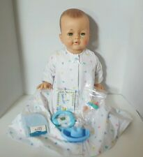 VINTAGE IDEAL bye bye BABY DOLL PLAYPAL HTF