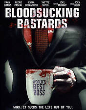 Bloodsucking Bastards (Blu-ray Disc, 2015)