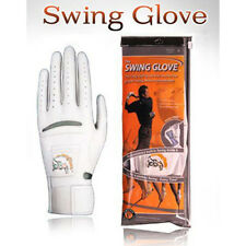 Dynamics Swing Glove - Golf Training Aid - Mens, Left Hand (RH Player), Medium