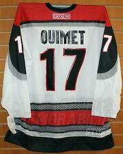 Ouimet Portland Pirates #17 AHL CCM Official Replica Hockey Jersey XL