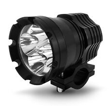 12V 40W CREE LED Spot Light Motorcycle Car boat Off Road Waterproof headlight