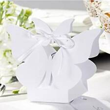 Something in the Air Butterfly Favour Boxes - pack of 10