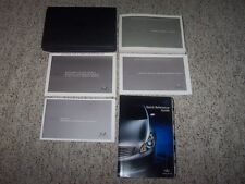 2007 Infiniti G35 G 35 4 Door Sedan Factory Owner's Owners User Manual Book Set